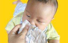 Chỉ 5 cách này mẹ không còn lo bé bị sổ mũi khi trời lạnh1