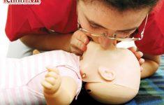+4 Sai lầm mẹ thường mắc phải khi trẻ bị nghẹt mũi11