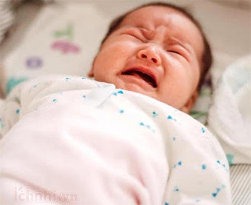 Nguyên nhân trẻ sơ sinh bị ho có đờm