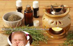 [Mẹo hay] Cách trị sổ mũi cho bé bằng dân gian không cần thuốc1