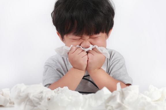 Hậu quả khôn lường khi không điều trị ho cảm sớm cho trẻ nhỏ89