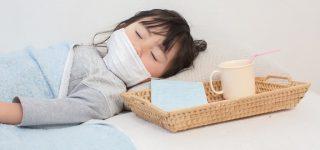 Hậu quả khôn lường khi không điều trị ho cảm sớm cho trẻ nhỏ1