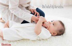 Hậu quả khôn lường khi không điều trị ho cảm sớm cho trẻ nhỏ10
