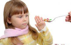 Cảnh báo tác dụng phụ của thuốc trị ho, cảm ở trẻ < 6 tuổi3