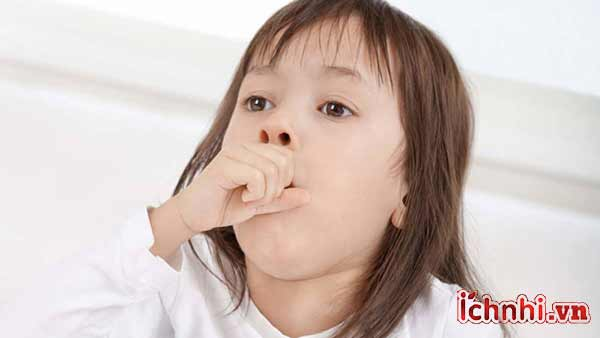 Cảnh báo tác dụng phụ của thuốc trị ho, cảm ở trẻ < 6 tuổi1