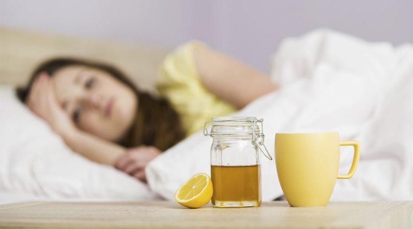 Một số loại thảo dược có thể giúp giảm ho, sổ mũi hiệu quả cho bà bầu.