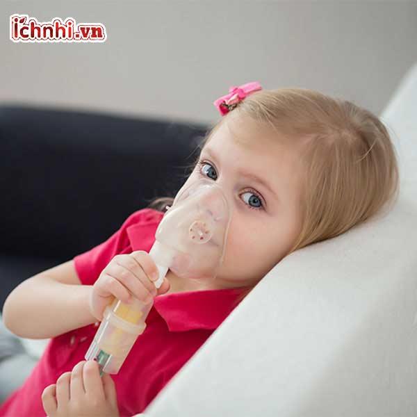 6+ Cách trị nghẹt mũi cho trẻ sơ sinh dân gian, hiệu quả1