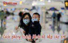 4 cách hiệu quả phòng tránh bệnh hô hấp cho trẻ mùa dịch bệnh5