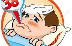 Cách xử lý khi trẻ bị sốt và ho mẹ cần biết phòng cho con2