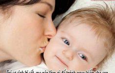 Trẻ sơ sinh bị sốt, mẹ nên làm gì để tránh nguy hiểm cho con4