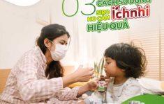 Hướng dẫn cho trẻ uống siro ho đúng cách từ chuyên gia4