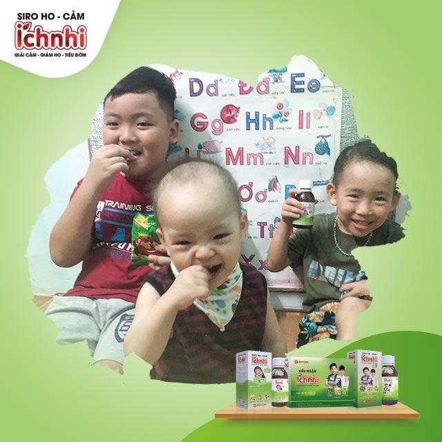 Bí quyết trị viêm đường hô hấp hay tái phát của mẹ 3 con Hà Nội