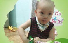 Bí quyết trị viêm đường hô hấp hay tái phát của mẹ 3 con Hà Nội3