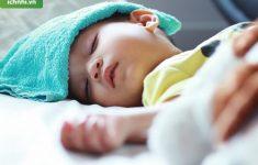 2. Các cách xử lý khi trẻ sơ sinh bị sốt hiệu quả tại nhà1