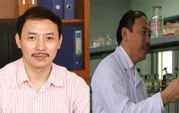 Dược sĩ Hoàng Minh Châu