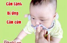 2. Dấu hiệu nhận biết bé sơ sinh bị nghẹt mũi thở khò khè