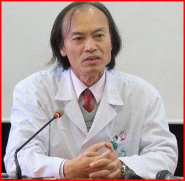 bác sĩ Nguyễn Tiến Dũng ich nhi1