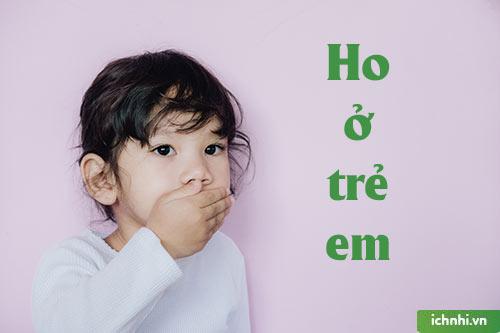 Lưu ý phải biết khi sử dụng và lựa chọn siro trị ho cho bé