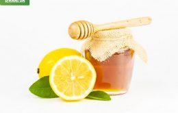 Tác dụng bất ngờ của sự kết hợp chanh mật ong ngâm1