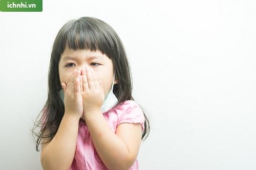 Trẻ bị ho uống thuốc gì nhanh khỏi? chia sẻ từ chuyên gia