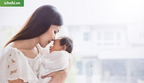 Trẻ sơ sinh có những đặc điểm gì?