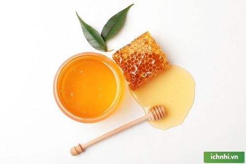 Tiết lộ cách trị ho bằng nghệ và mật ong hiệu quả ít ai biết12