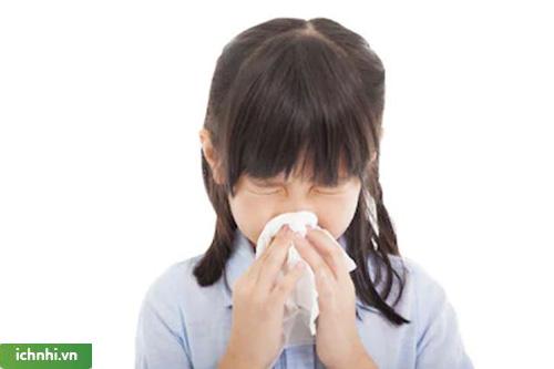 Trẻ nên ăn gì để mau lành cảm cúm! Kinh nghiệm vàng cho mẹ